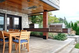 Patio Barbecue Designs Bbq Patio Designs Decor That Will Add Value Of Your Home