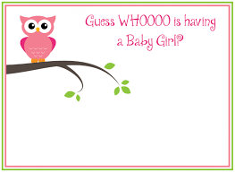 online baby shower invites top 13 owl baby shower invitations template free to inspire you