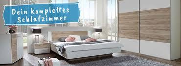 Schlafzimmer Komplett Mit Aufbau Schlafzimmermöbel Online Kaufen Bei Schlafwelt