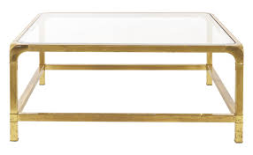 coffee tables breathtaking brass coffee table vintage