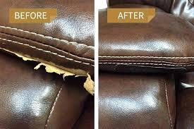 Leather Repair Kits For Sofa Leather Repair Kit Simplir Me