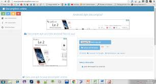 android apk code decompile apk to source code in single click the programmer