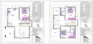 vastu floor plans house building plan with vastu new north west facing one story