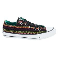 womens vans boots cheap vans and converse converse ct ox para keet multi womens