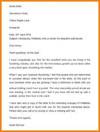 7 business introduction email sample to client introduction letter