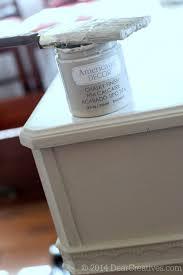 dresser to kitchen island cart diy with chalkyfinish paint
