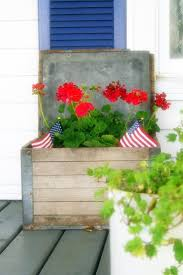 Summer Porch Decor by 343 Best True Red White And Blue Images On Pinterest Country