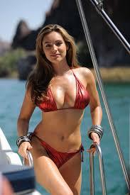 kelly brook bikini pics kelly brook red bikini in piranha 3d gotceleb