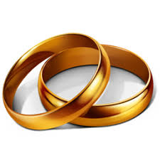 wedding items marriage rings wedding icon icon search engine