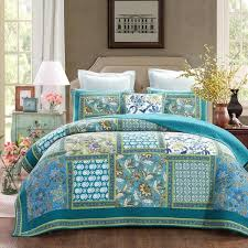 Teal Coverlet Bedspreads U0026 Quilt Sets U2013 Dada Bedding Collection