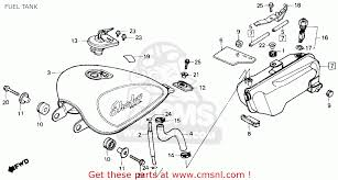 1999 honda shadow 1100 spirit wiring diagram 2001 honda shadow