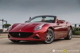 Ferrari California Convertible - ferrari california t convertible supercars cars wallpaper