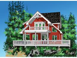 vacation home plans jamaica vacation home plan 080d 0011 house plans and more