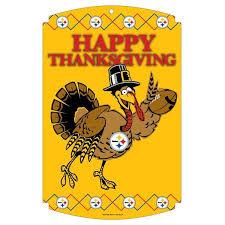 happy thanksgiving steelers steelers pittsburgh