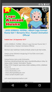 download mp3 asmaul husna youtube download asmaul husna bersama diva apk apkname com