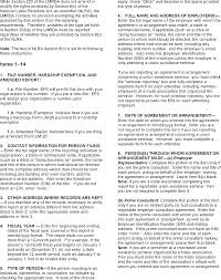 Third Party Wall Agreement Template Federal Register Interpretation Of The Advice Exemption In