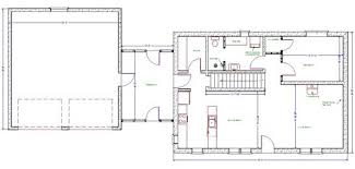 chicago bungalow floor plans staub design llc bungalow