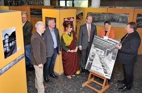 Stadtverwaltung Bad Neuenahr Doppel Ausstellung Zur Römervilla In Ahrweiler Und Bad Neuenahr