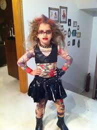 joan jett halloween costume ideas diy punk rocker costume via elumdesigns halloween pinterest