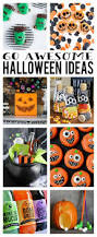 halloween party goodie bags 830 best halloween ooooo images on pinterest halloween ideas