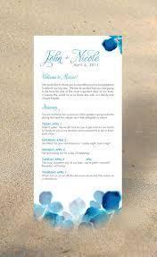 destination wedding itinerary template destination wedding itinerary template 28 images best 25