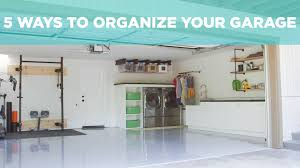diy garage organization tips diy