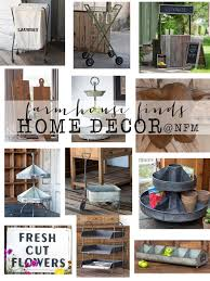 Home Decor Online by Magnolia Home By Joanna Gaines Part 2 And Farmhouse Finds House