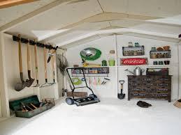 push mower storage shed interior design ideas storage shed
