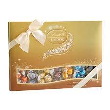 assorted gift boxes lindt lindor deluxe sler assorted