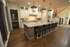 Southern Living Dining Rooms by John Bynum Custom Homes Southern Living Custom Builder