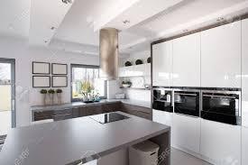cuisine minimaliste design cuisine minimaliste design simple ides pour la dcoration duune