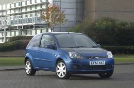 ford fiesta hatchback review 2002 2008 parkers