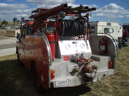 electric land rover file 1960 land rover fire truck snowy mountains hydro electric