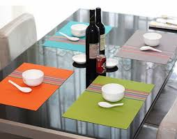 dining room placemats placemats for dining room table