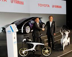 toyota motor corporation innovative concept cars at the tokyo japan motor show 2011