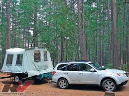subaru green forester 2009 subaru forester trinity national recreation area rv magazine