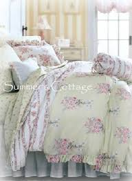 best 25 ruffle duvet ideas on pinterest vintage bedding full