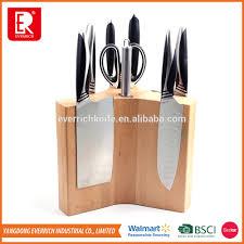 wholesale organic kitchenware royal swiss line chef knife set