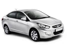 Hyundai Accent - Хундай Солярис ( Accent)
