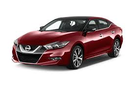 nissan maxima normal vs sport 2017 nissan maxima sr one week with automobile magazine