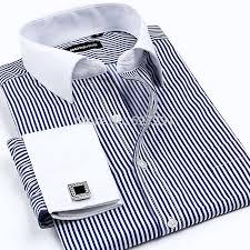 new 2016 high quality mens shirts designer brand fashion business