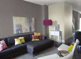 Gray Living Room Ideas Modern Living Room Mix Paint Color Schemes - Living room modern colors