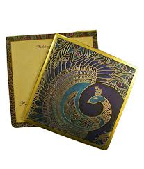 wedding cards india online nimantran wedding card buy online at best price in india snapdeal