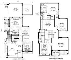 unique modern house plans in design miaowanco unique floor plans