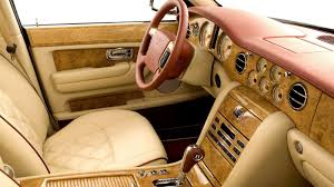 used bentley interior bentley interior the car club