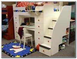 white loft bed with desk white loft bed with desk underneath and carpet buy urbancreatives
