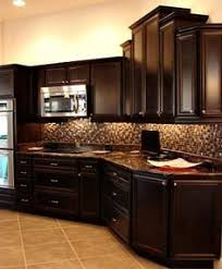 Can You Stain Kitchen Cabinets Darker Glazing Kitchen Cabinets As Easy Makeover You Can Do On Your Own