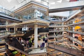 Nab Floor Plan 700 Bourke Street Nab Docklands By Woods Bagot Architecture And