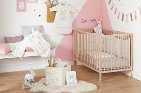chambre lapin les chambres bébé bébé kiabi