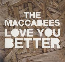 the maccabees vinyl the maccabees you better uk 7 vinyl record 2701420 you